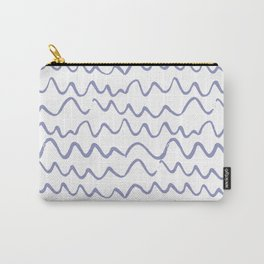 waves (19) Carry-All Pouch