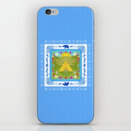 MIDSOMM∆R iPhone Skin