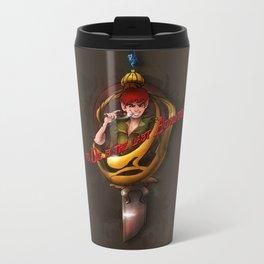 Dark Peter Travel Mug