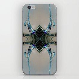 JAG V8 iPhone Skin