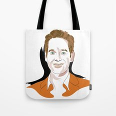 Paul Rudd Tote Bag