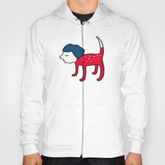 Dog-girl Hoody