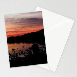 House on the Corner Stationery Cards