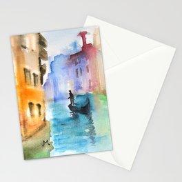 Venice 1 Stationery Cards
