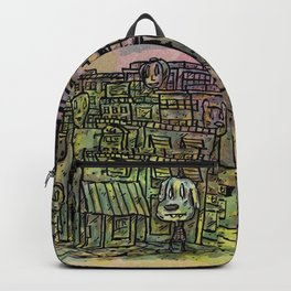 Right About Now Backpack