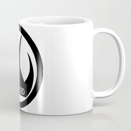 Crazy Fox - Performance LOGO Coffee Mug