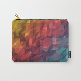 Poly Colours  Carry-All Pouch