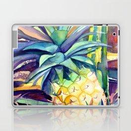 Kauai Pineapple 4 Laptop & iPad Skin