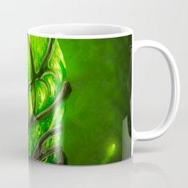 The Essence of Nature Coffee Mug