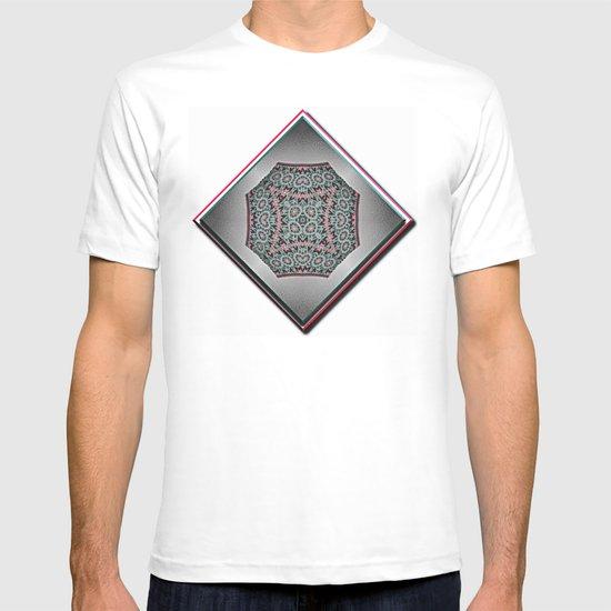 Ivy Garden T-shirt
