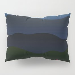 The joys of the great outdoors Pillow Sham
