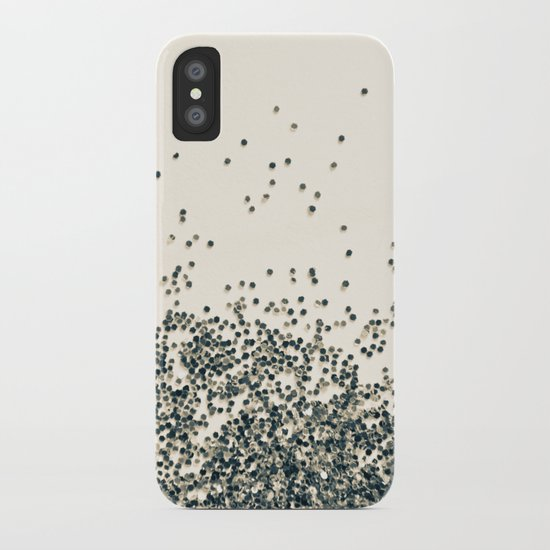 B-o-o-m iPhone Case