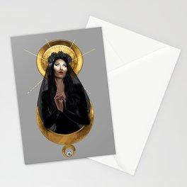 Mystic Matron Stationery Cards