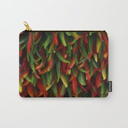 Hot chili peppers Carry-All Pouch