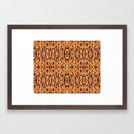 Chiarascuro Framed Art Print
