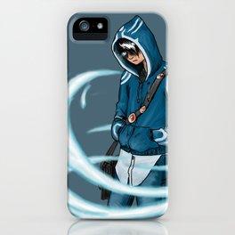 Modern Jace iPhone Case