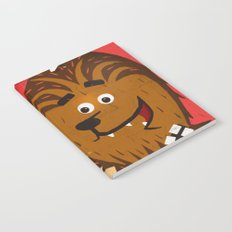 Chewy ohs Notebook