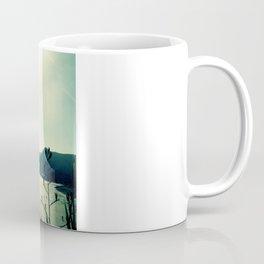 View from Lion Rock Coffee Mug