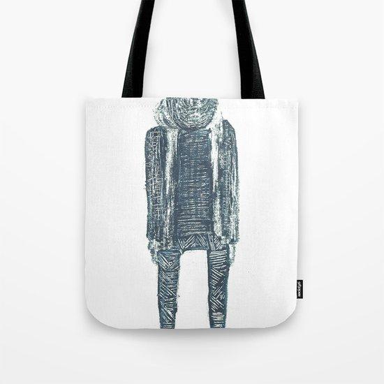 monsieur poire Tote Bag