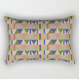Little pine 2 Rectangular Pillow