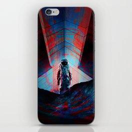 See you soon Space Cowboy iPhone Skin