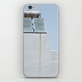 Roof iPhone Skin