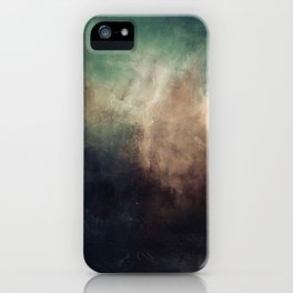 STORMFRONT iPhone Case