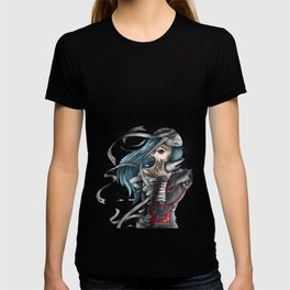 Miss BlackDrop T-shirt