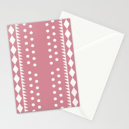Indian Designs 166 Stationery Cards