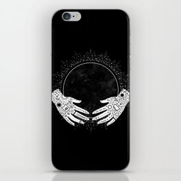 New Moon iPhone Skin