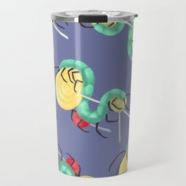 Centipede Sick Travel Mug