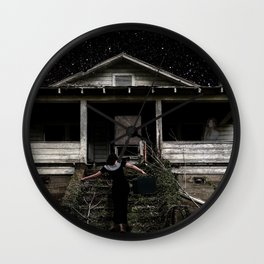 Image 4 - The House Wall Clock