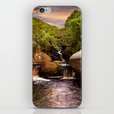 Water is Life iPhone & iPod Skin