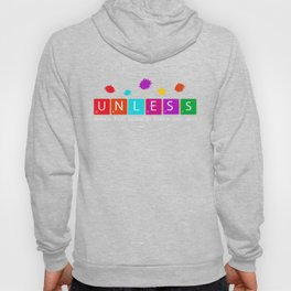 Cool Unless March for Science Earth Day 2017 Hoody