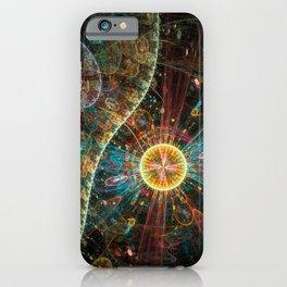 Osmosis iPhone Case