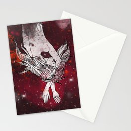 Cosmic Dreamer Stationery Cards
