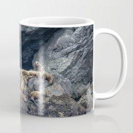 Master of the Harem Coffee Mug
