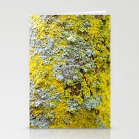 moss Stationery Cards featuring Moss! by eddiek3