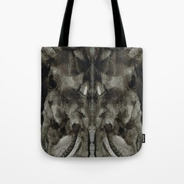 Rorschach Stories (4) Tote Bag