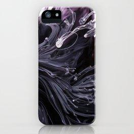 Soliloquy iPhone Case