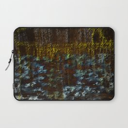 My Rusted Soul Laptop Sleeve