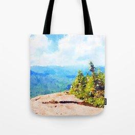 Noonmark Tote Bag