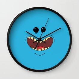 I'm mister Meeseek Look at me Wall Clock