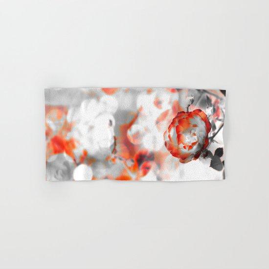 #90 Hand & Bath Towel
