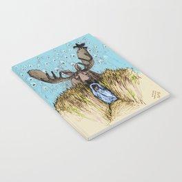 Moose Guide Notebook