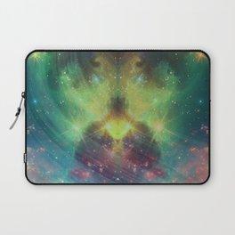 cosmic meditation  Laptop Sleeve