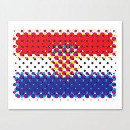 Croatia Canvas Print