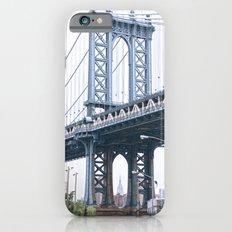 Dumbo, Brooklyn Slim Case iPhone 6s