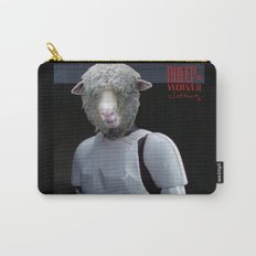 Laugh it up fuzzball Carry-All Pouch