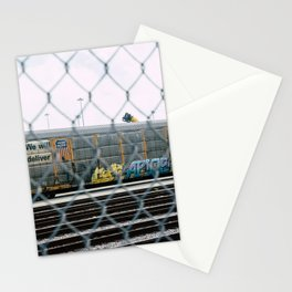 Chain Linked Stationery Cards